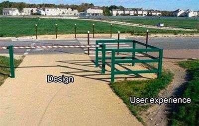 Usabilidad VS Diseño